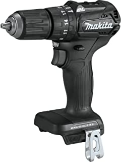 Makita XPH11ZB 18V LXT Lithium-Ion Sub-Compact Brushless Cordless 1/2