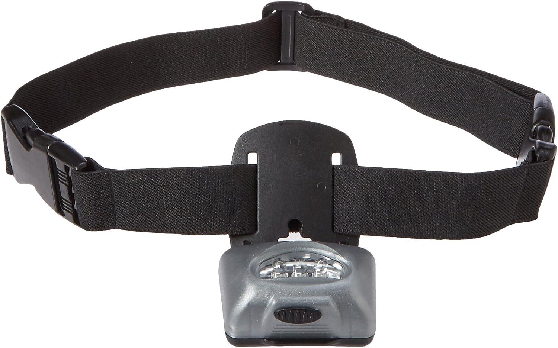 Puplight PL00005 Lighted Dog Collar  Silver