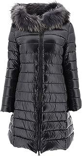 TATRAS Luxury Fashion Womens LTA20A470619 Black Down Jacket   Fall Winter 19