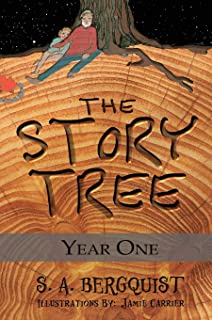 The Story Tree: Year 1
