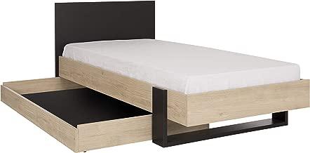 GAMI Duplex Optional Storage Drawer, Natural chestnut, 1G72400