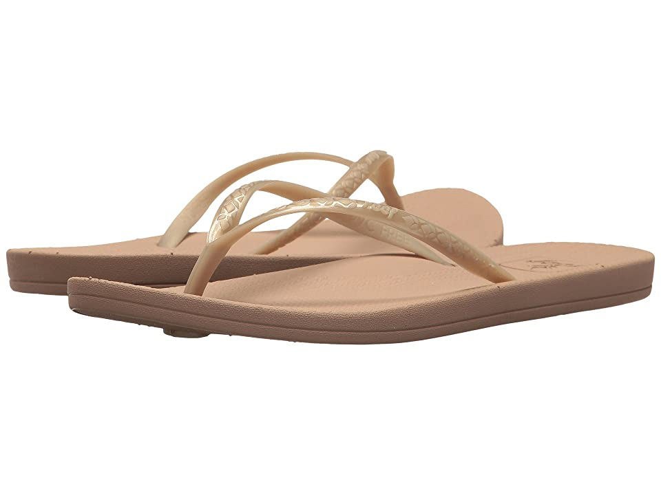 Reef Escape Lux (Gold) Women