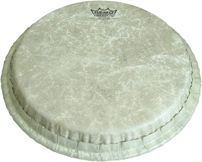 Remo Conga 2021new shipping Daily bargain sale free Drumhead 11 Fiberskyn 3 4