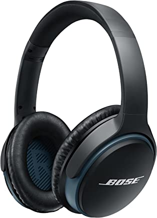 Bose SoundLink around-ear wireless headphones II Samsung, color negro