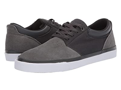 Emerica Alcove (Grey/Grey) Men