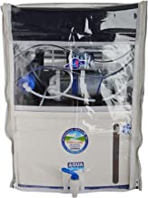 RO KENT COVER Ro Kent Grand Body Cover Type Ro Model Water Purifier (Standard, Blue)