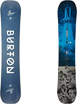Burton - Process Flying V '18 162 Wide