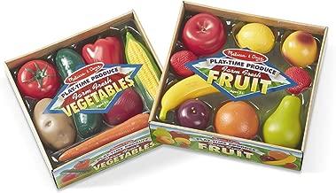 Best melissa and doug fruit Reviews