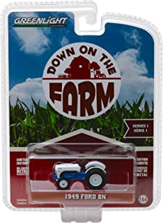 Best 1940s ford tractor Reviews