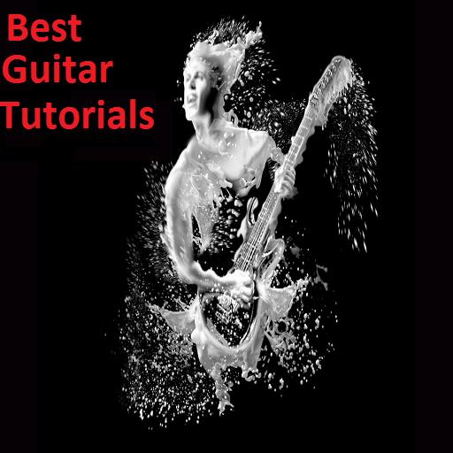 Guitar Learning Tutorials
