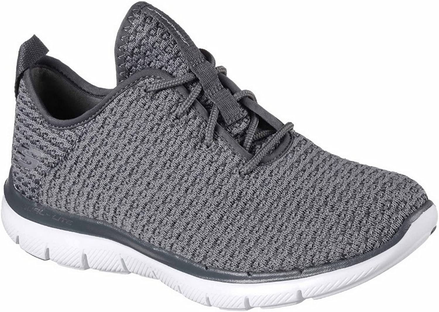 Skechers Womens Ladies SK12773 Flex Appeal 2.0 - Bold Move Sports shoes Trainers