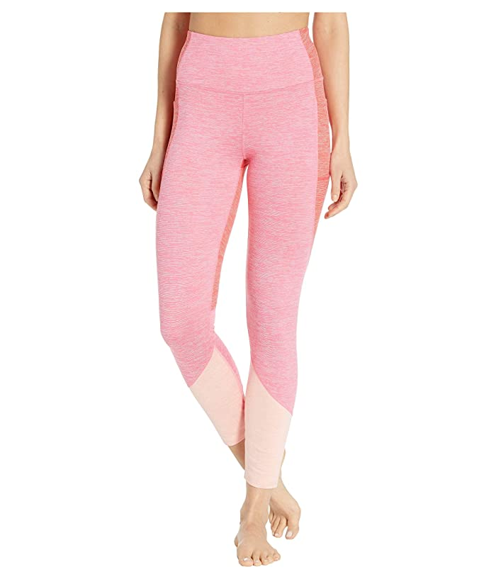 SKECHERS Empower Leggings (Pink/Multi) Women