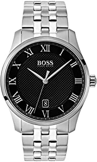 Hugo Boss Mens Watch Master