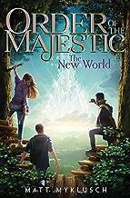 The New World, Volume 3