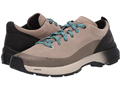 Danner Caprine Low Suede (Plaza Taupe) Women