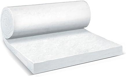 Isolation combles perdus Rouleau de laine de verre PURE 40RP rev/êtu kraft 3m/²36-280mm R 7.00 URSA