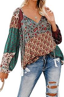 Best floral long shirts Reviews