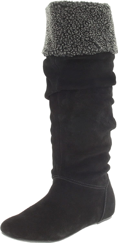 Sam & Libby Women's Pristine Knee-High Boot
