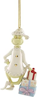 Best lenox grinch ornaments Reviews