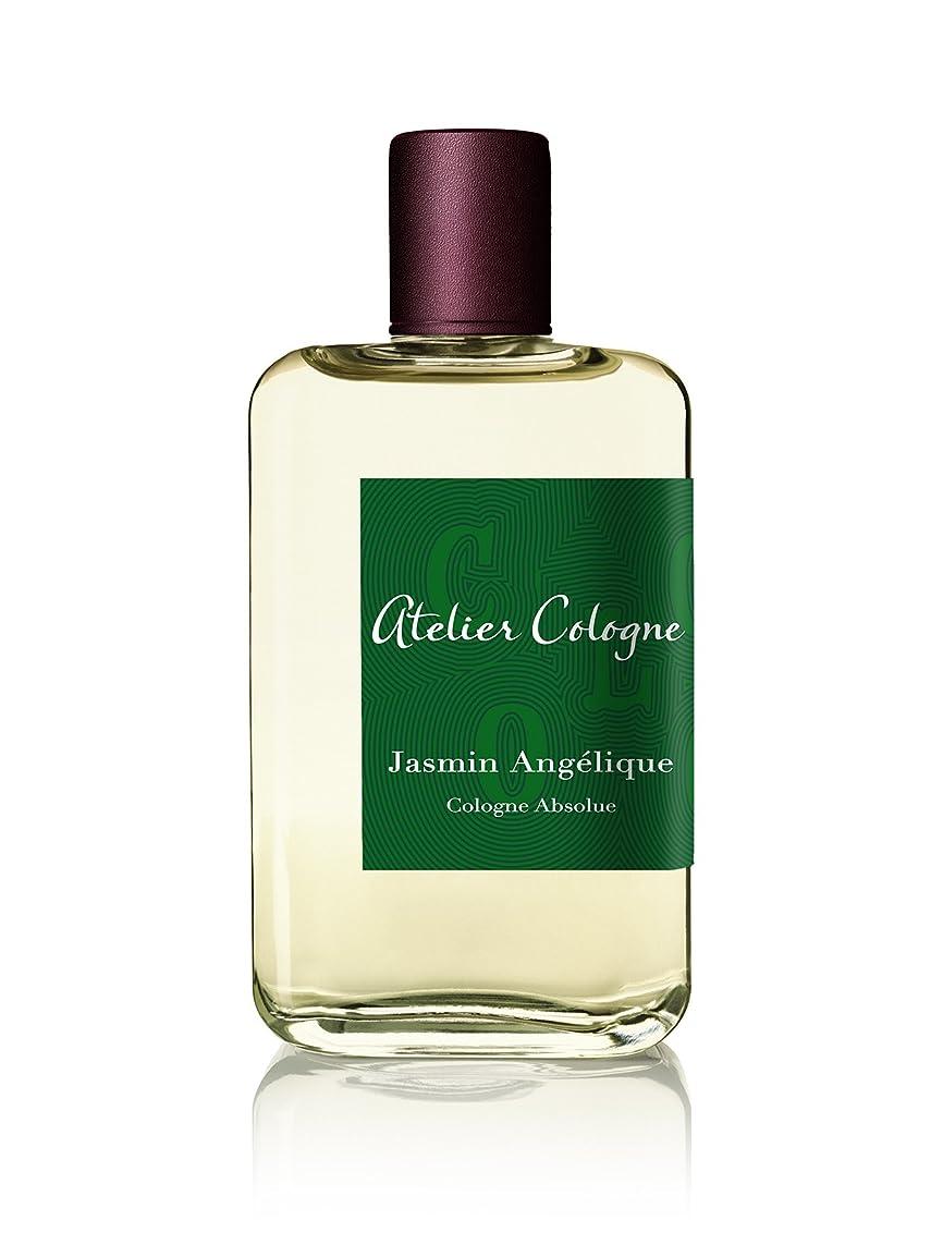 わずかなやりがいのある協同アトリエコロン Jasmin Angelique Cologne Absolue Spray 200ml/6.7oz並行輸入品