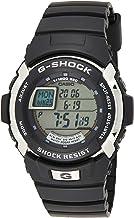 Casio G-SHOCK Orologio 20 BAR, Nero, Digitale, Uomo, G-7700-1ER