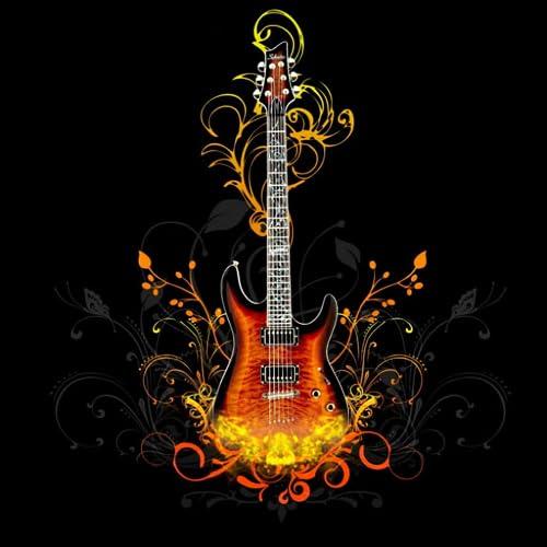 Guitars Wallpapers