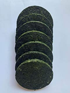 Dried cooked Kombu (440g/0.9lb)20pieces