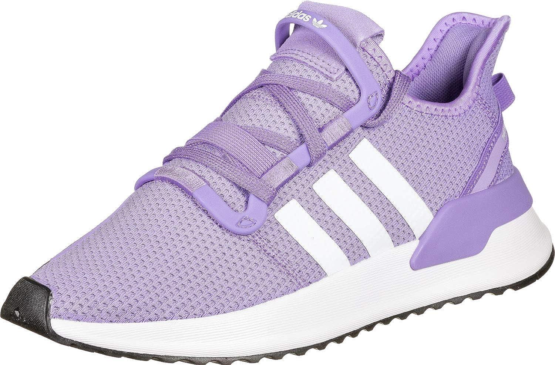 Adidas U Path Run W shoes Active Purple FTWR White