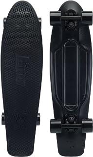 PENNY SKATEBOARDS/ペニースケートボード BLACK OUT CLASSICS COLLECTION NICKEL/ニッケル 27 ミニクルーザースケボー ミニ_ショートSK8