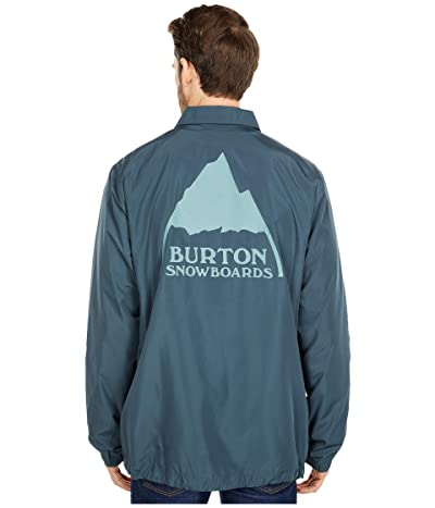 Burton Coaches Jacket (Dark Slate) Men