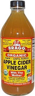 Bragg | Apple Cider Vinegar w/Mother | 4 x 473 ml