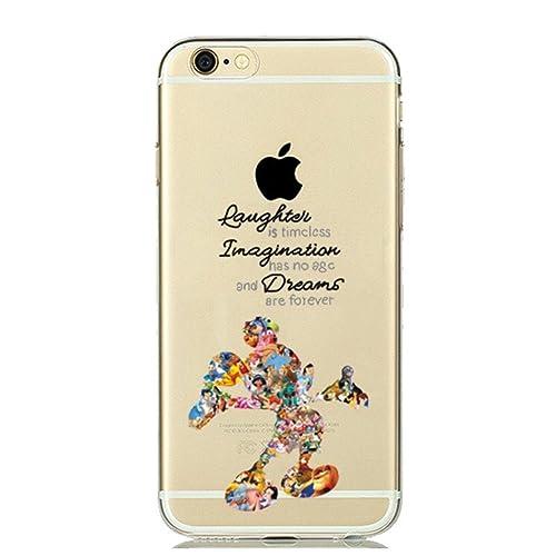 buy popular 61daf a03ad iPhone 5s Disney Cases: Amazon.co.uk