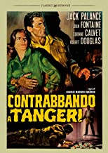Contrabbando A Tangeri [Italia] [DVD]