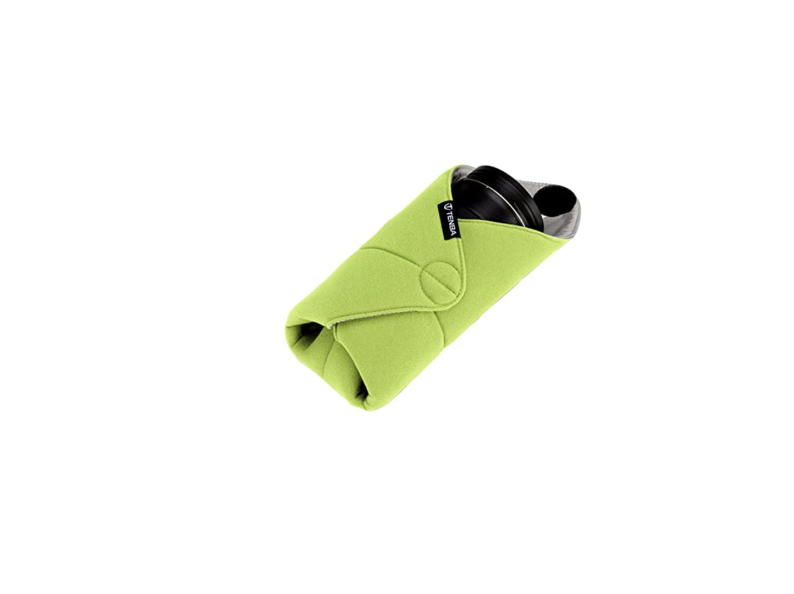 Tenba Protective Wrap Tools 12in Protective Wrap - Lime (636-324)