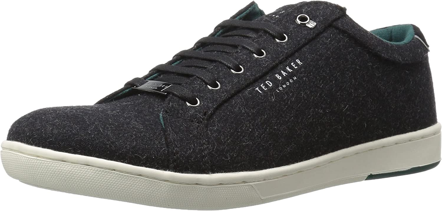 Ted Baker Mens minem 3 Low Top Lace Up Fashion Sneakers