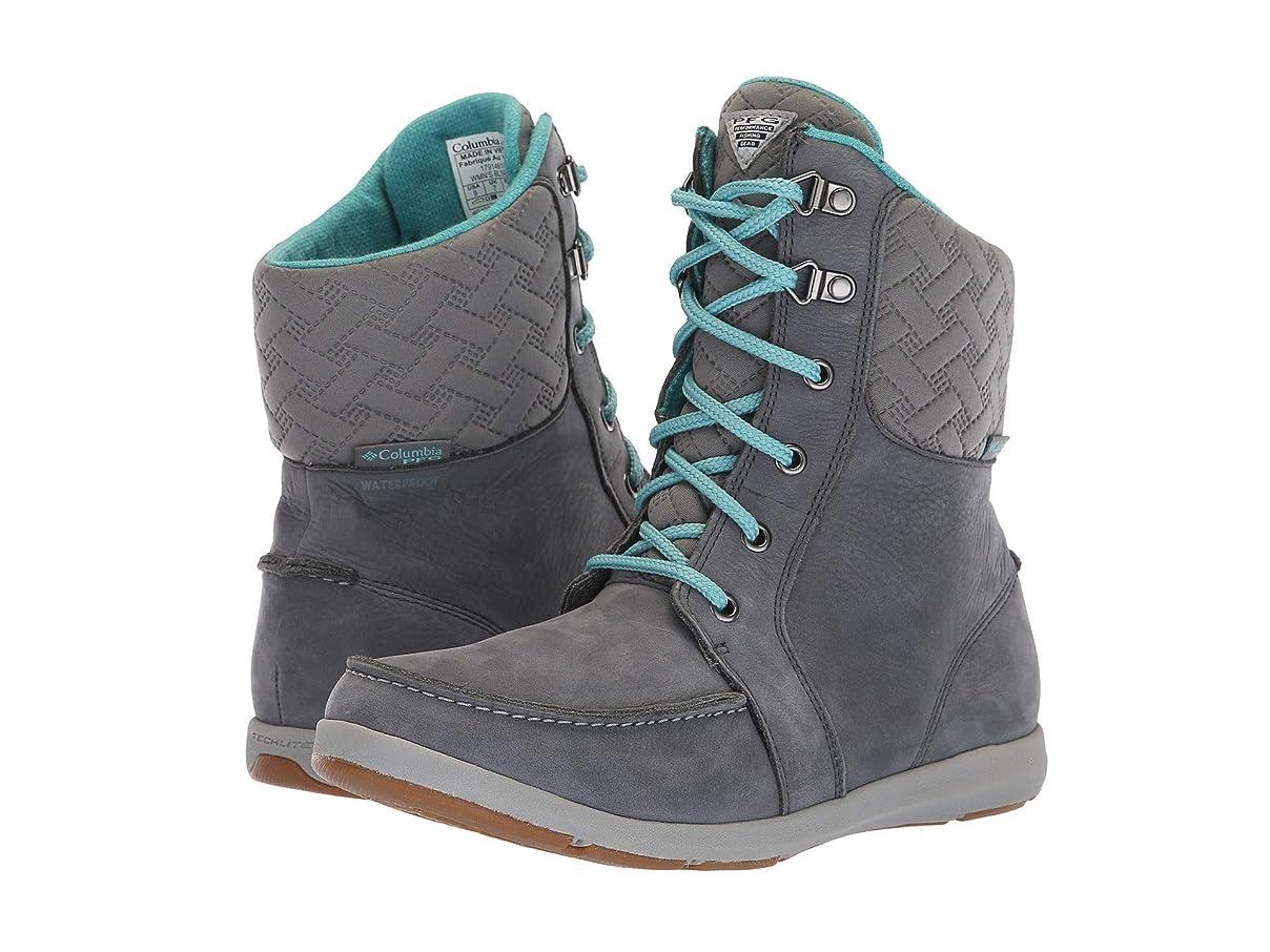 に関してパンチ滑る[コロンビア] レディース ブーツ&レインブーツ Bahama Boot PFG [並行輸入品]