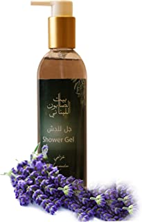 Bayt Al Saboun Al Loubnani Lavender Shower Gel - 250 Ml