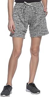 SHAUN Women's Cotton Shorts