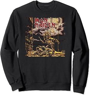 Iron Maiden - Sanctuary Sweatshirt