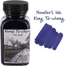Noodler's Ink Fountain Pen Bottled Ink, 3oz - Kung te-Cheng