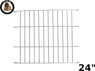 Ellie-Bo Divider for Dog Crate Cage, Small, 24-Inch