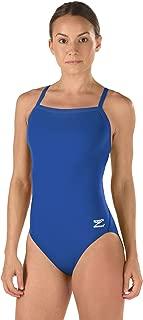 Speedo Women's Training Flyback Endurance+ Long-Lasting One Piece Swimsuit