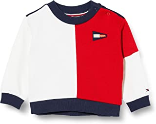 Tommy Hilfiger Girls Basic Cardigan Felpa Bambina