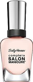 Sally Hansen Complete Salon Manicure, Shell We Dance, 0.5 Ounce