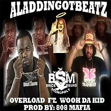 Overload (feat. Wooh da Kid) [Explicit]