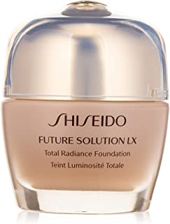 Shiseido Future Solution Lx Total Radiance Foundation Spf 15, 30 ml