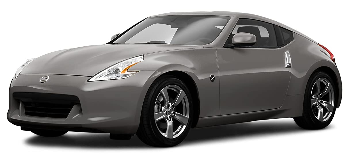 Amazon.com: 2009 Nissan 370Z Reviews, Images, and Specs: Vehicles