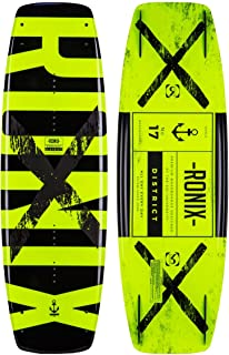 2017 Ronix District Wakeboard