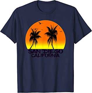 Best sun diego t shirt Reviews