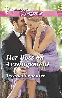 Her Boss by Arrangement (Harlequin Romance Book 4440)